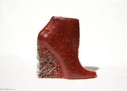 The Wedge - $750